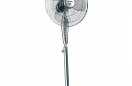 Вентилятор вполне справляется