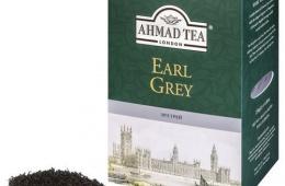 Для меня лучшая марка зеленого чая