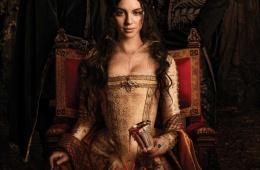 Захватывающий сериал о жизни молодой шотландской королевы, ставшей королевой Франции