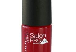 Лак для ногтей Rimmel Salon Pro оттенок 323