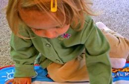 Волшебный коврик для рисования водой - лучший подарок для вашего ребенка!