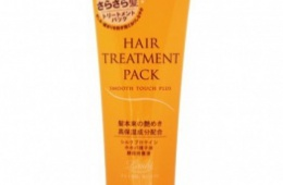 Японский уход за волосами