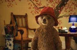 Доброе сердце и аристократические манеры бывают даже у медведей