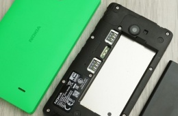 Смартфон Nokia X2 с 2-мя сим-картами