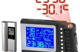 Метеостанция RST 32705 - безупречная служба
