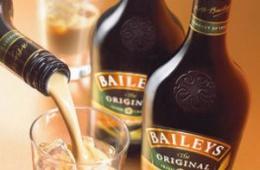Baileys - лучший сливочный ликёр