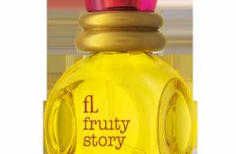 Романтичная фруктовая история
