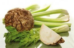 Полезный витаминный овощ