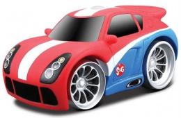 Авто с пультом ДУ для гонщиков