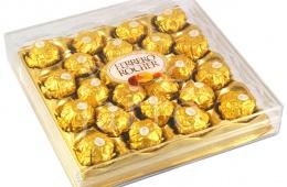 Идеальные конфеты для подарка