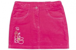 Яркая и практичная юбка PlayToday