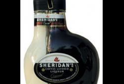 Необычный ирланский напиток