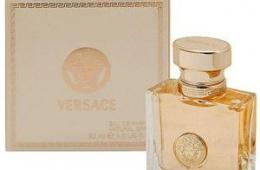 Versace Woman - для любого возраста и на все времена