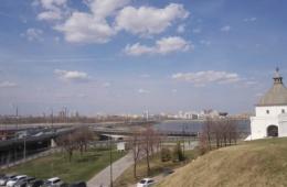В Казань на 3 дня