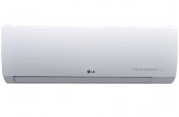 Боремся с жарой с помощью сплит-системы LG
