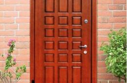 Заказ и установка входной двери