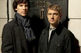 «Шерлок Холмс» – старый мотив на новый лад