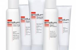 Гипоаллергенный уход для сухой или раздраженной кожи