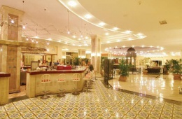 Прекрасный отель для отдыха