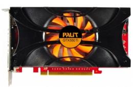 Asus GeForce GTX 550ti - мощное средство для Вашего ПК