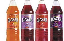 """Blazer, или """"как вернуть 2007"""""""