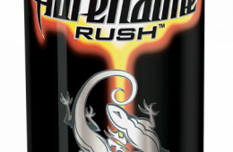 Популярнейший энергетик Adrenaline rush
