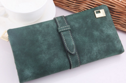 Хороший и качественный женский кошелек с Aliexpress