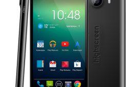 Highscreen Zera f-хороший смартфон за небольшие деньги