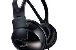 Средние наушники от Philips