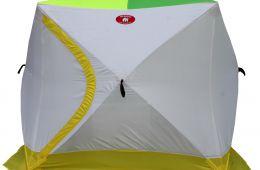 Неплохая палатка