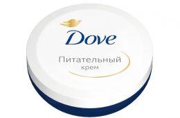 Хороший и недорогой питательный крем Dove