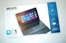 Archos 90 cesium - отличный вариант планшета под Windows