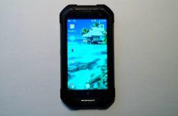 BlackView BV6000 - один из лучших защищенных телефонов