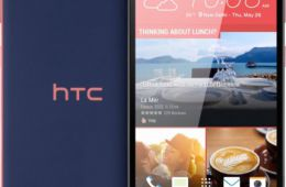 HTC Desire 628 - хороший смарт с LTE