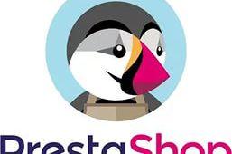 CMS PrestaShop (1.6.1) для построения магазина