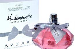 Mademoiselle Azzaro