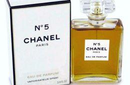 Ретро стиль - Chanel №5