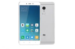 Xiaomi Redmi Note 4 64GB - мощный и интересный смартфон