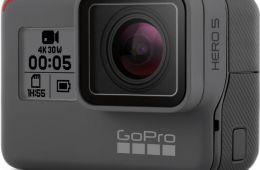GoPro HERO 5 - огромная стоимость не оправдана