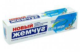 Зубная паста с приятным вкусом