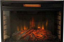 Тепло и уютно с электрокамином Firespace 25 s ir