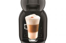 Наивкуснейшее кофе с кофемашиной Dolce Gusto