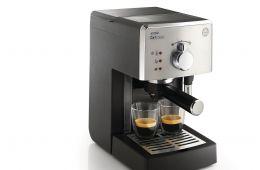 Кофеварка от Philips - готовит вкусный кофе