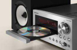 Hi-Fi проигрыватель Onkyo CR-N755