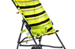 Детская коляска-трость Курносики Лайт - облегчила мне жизнь