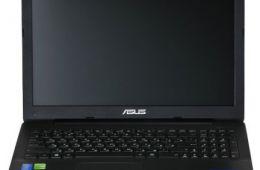 Ноутбук asus x554lj
