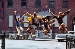 Рецензия на West Side Story