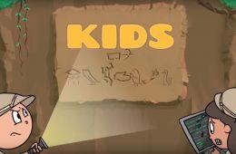 """Канал для обучения детей чтению на английском языке """"Kids vs Phonics"""""""