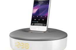 Philips DS1155 - док станция для iphone