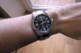 Наручные часы Casio EF-125D